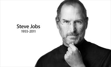 Steve Jobs đã qua đời (05/10/2011)