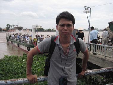 Những chuyến đi đáng nhớ trong năm 2011