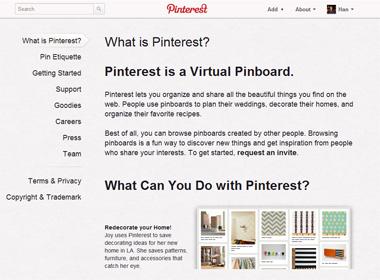 CEO Pinterest: Hãy đi con đường riêng của chính mình - Ảnh 5