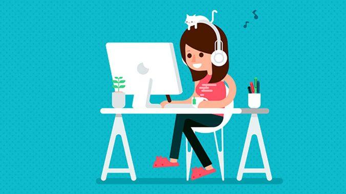 Offline freelancers: Kỹ năng quản lý dự án - Ảnh 1