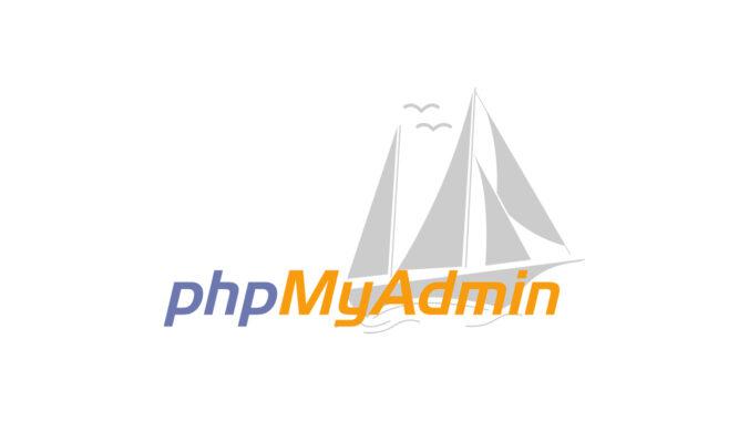 Tìm lại thông tin đăng nhập Wordpress qua phpMyAdmin - Ảnh 3