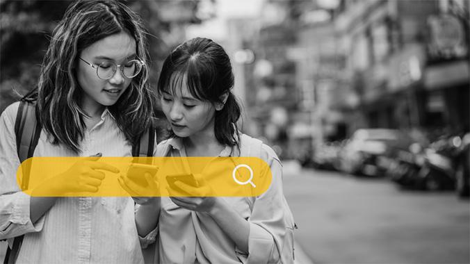 Vietnam's search for tomorrow: Google công bố báo cáo về xu hướng tìm kiếm của người Việt trong năm 2020